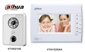 dahua intercom